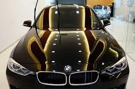 پوشش نانوسرامیک خودرو